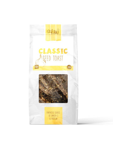 Seed Toasts - Classic