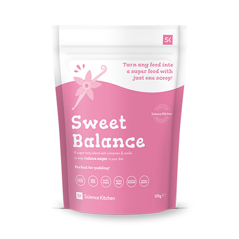 Super food blend - Sweet Balance
