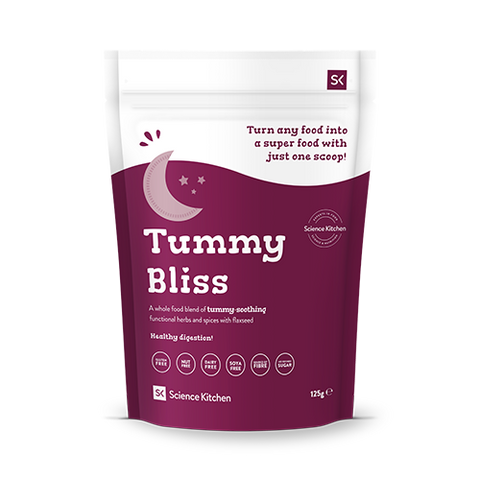 Super food blend - Tummy Bliss