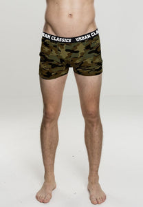 You added <b><u>2-Pack Camo Boxer Shorts - Wood Camo</u></b> tilføjet til kurven.
