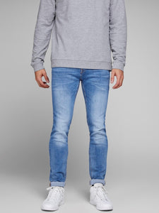 You added <b><u>Performance Jeans - Denim Blå</u></b> tilføjet til kurven.