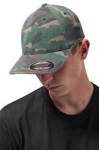 You added <b><u>Washed Cap - Camo</u></b> tilføjet til kurven.