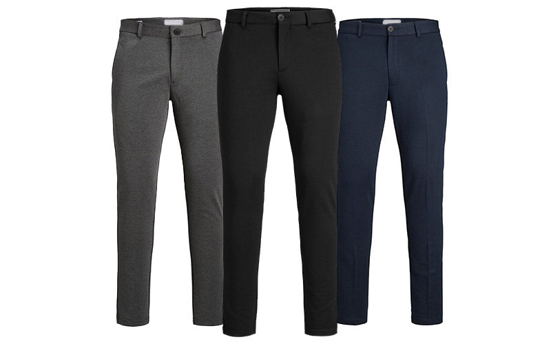 Performance Pants alle farver