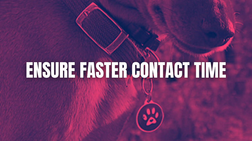 Ensure Faster Contact Time - Wildog
