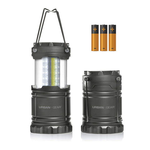 USB Rechargeable LED Camping Lantern - Wildog