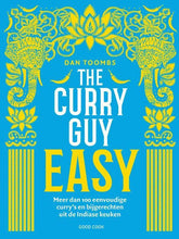 Afbeelding in Gallery-weergave laden, The Curry Guy Easy