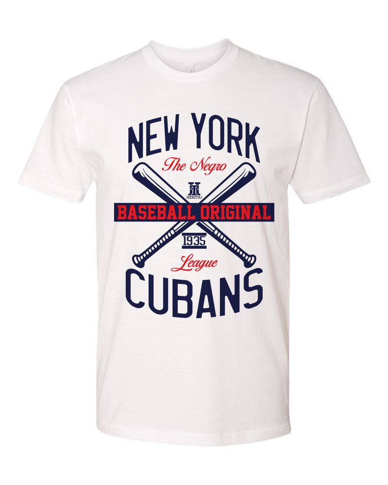 NEGRO LEAGUE-N.Y CUBANS