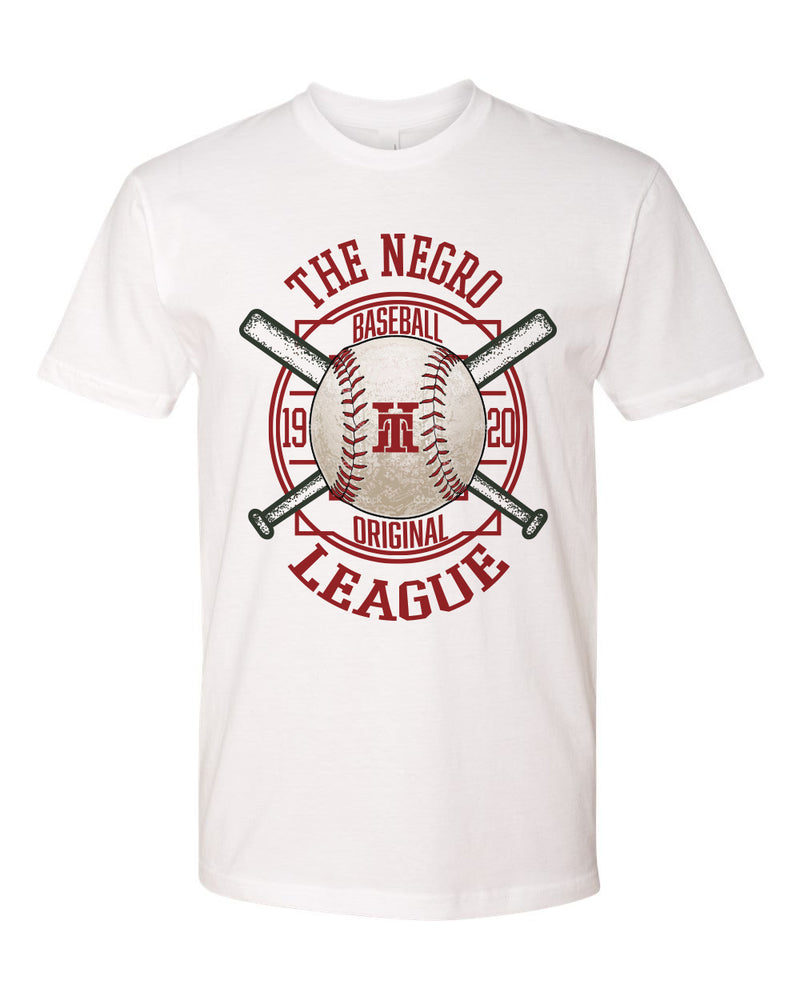 NEGRO LEAGUE-1920 ORIGINAL
