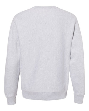 MANIFEST DESTINY-(NEG MAWON)-ABSTRACT-HEAVYWEIGHT SWEATER