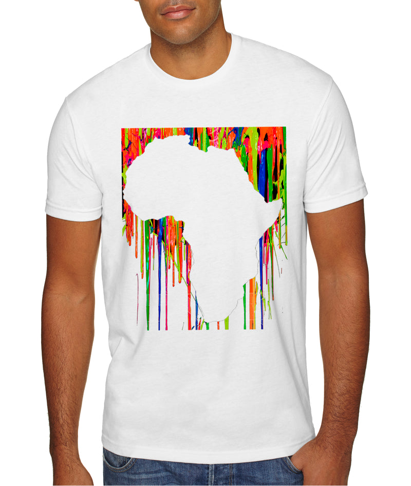 AFRICA-MAP