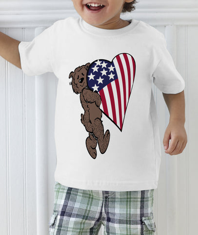 TEDDY LOVE-USA