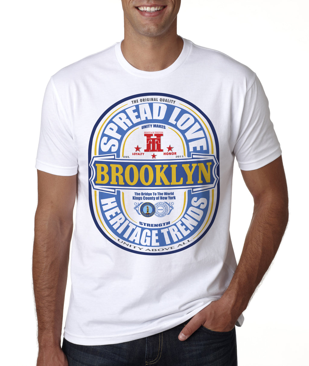 BROOKLYN SHIELD