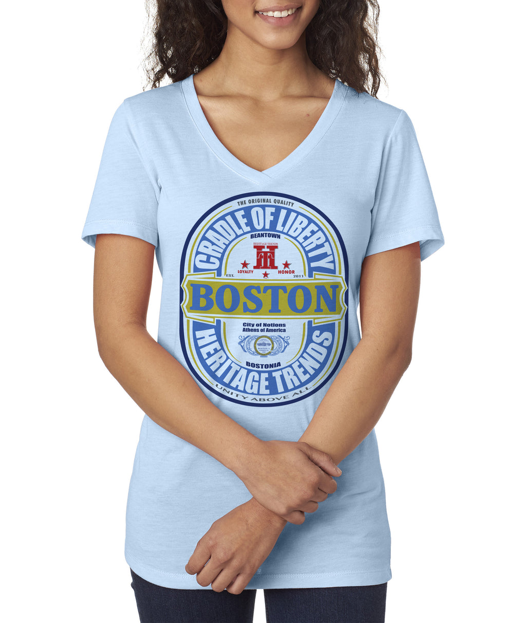 BOSTON SHIELD