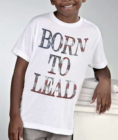 BORN TO LEAD-USA