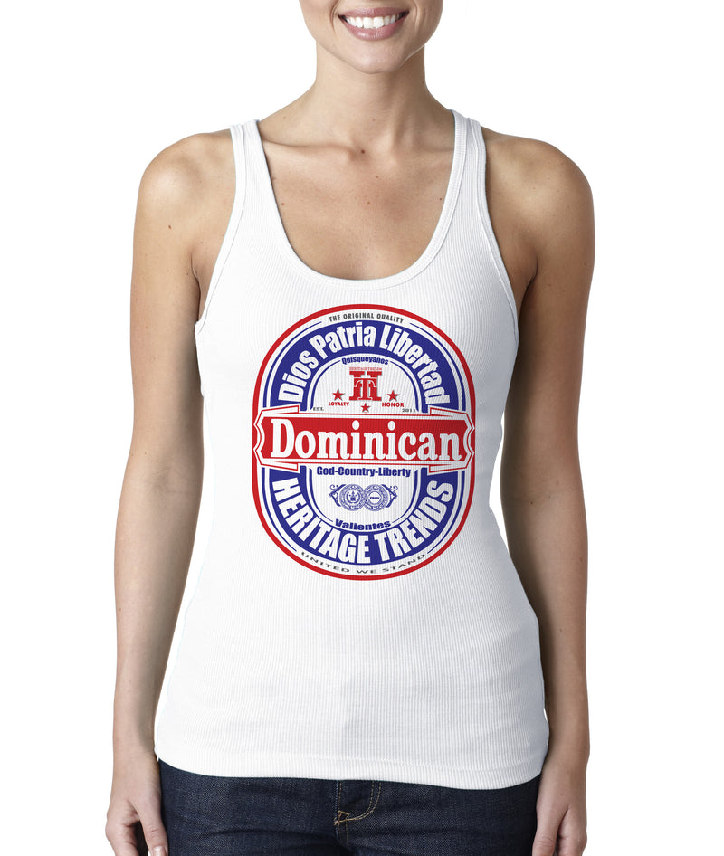 DOMINICAN-TANK