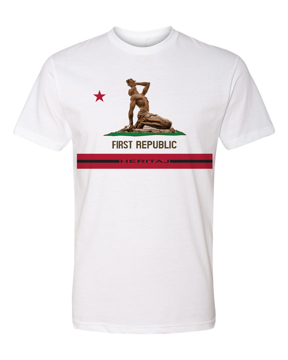 FIRST REPUBLIC-TEE