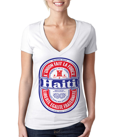 HAITI L'UNION-BLUE