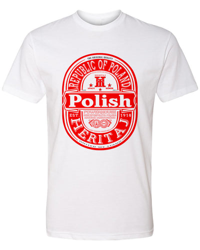 POLISH SHIELD