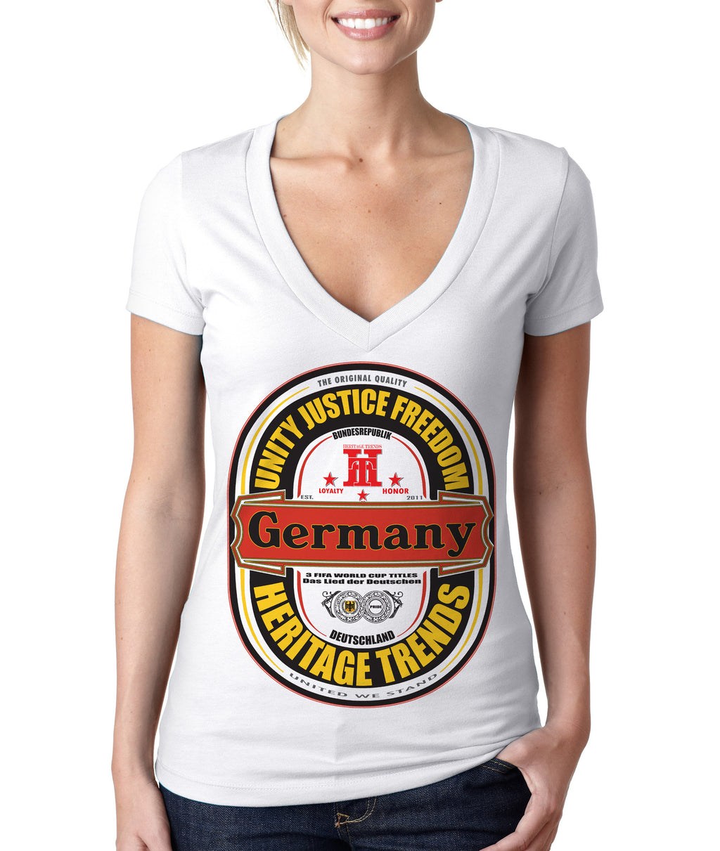 GERMANY TEE-V
