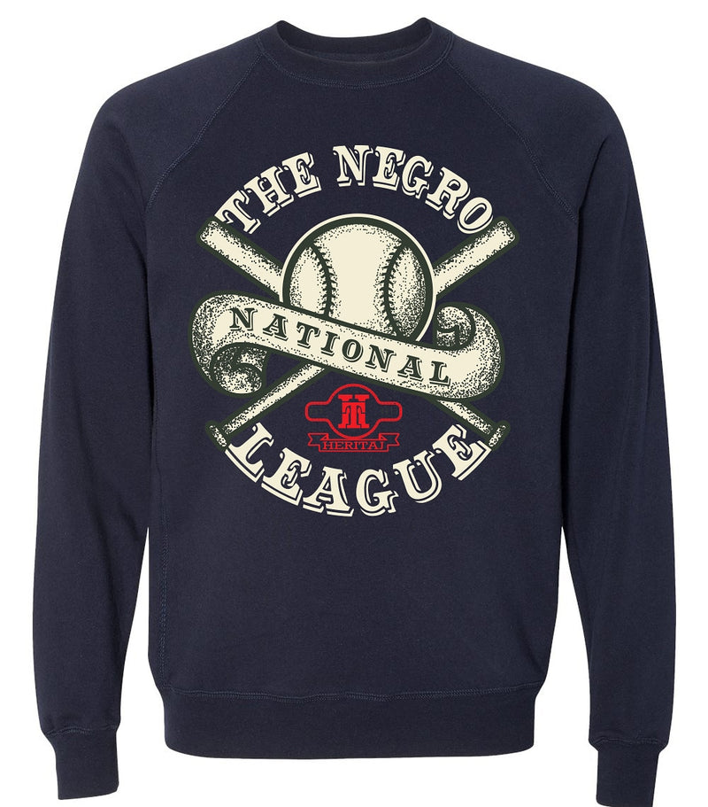 NEGRO LEAGUE NATIONAL-SWEATER
