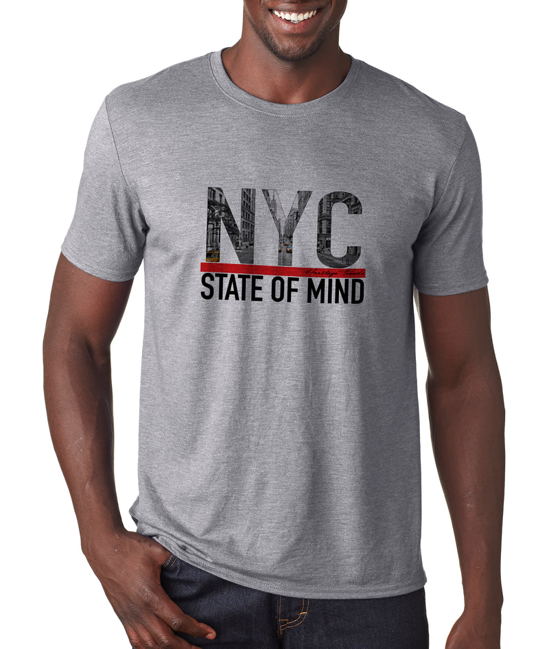 NYC STATE OF MIND-SKYLINE