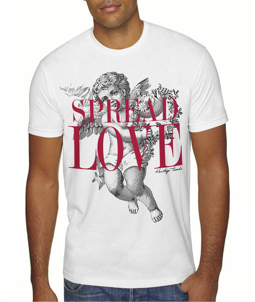 SPREAD LOVE...