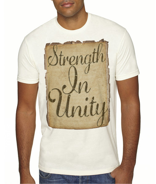 STRENGTH IN UNITY TEE
