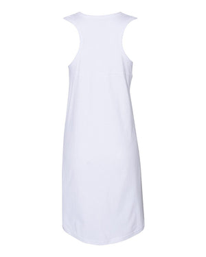 HAITI INGREDIENTS-(JERSEY TANK DRESS)