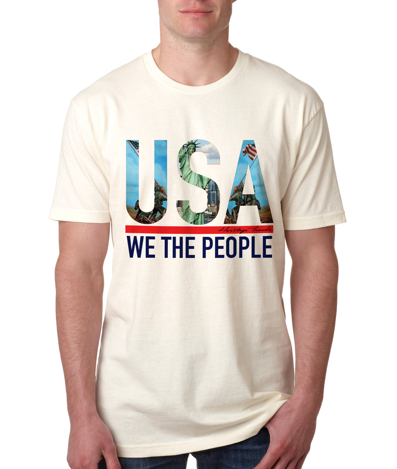 USA-WE THE PEOPLE
