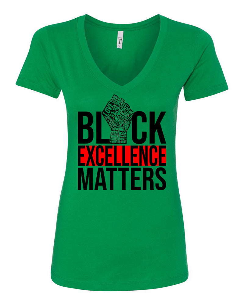 EXCELLENCE DRIVEN-DEEP V