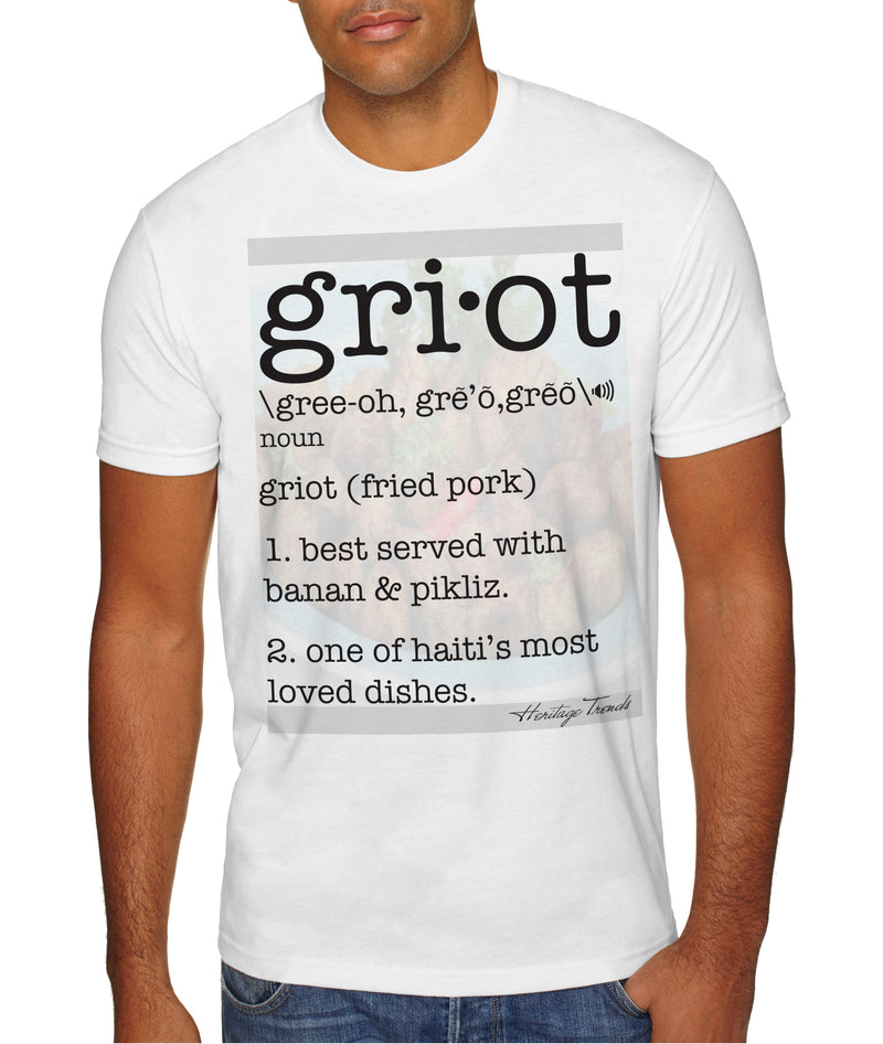 GRIOT-DEFINITION