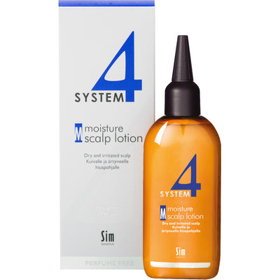 System4 M Moisture Scalp Lotion 100 ml