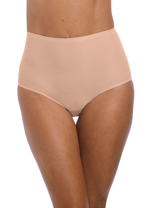 Fantasie Smoothease Taupe Invisible Stretch Full B FL2328 Blush