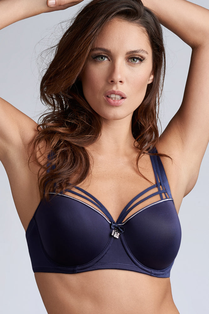 Marlies Dekkers Dame de Paris Balcony 351101 Night Sky Blue