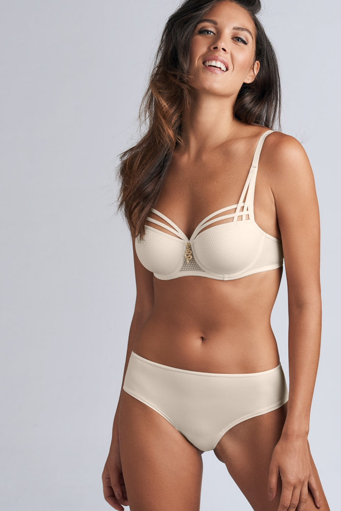 Marlies Dekkers Dame de Paris Egyptian Balconet  353901 Egyptian Ivory