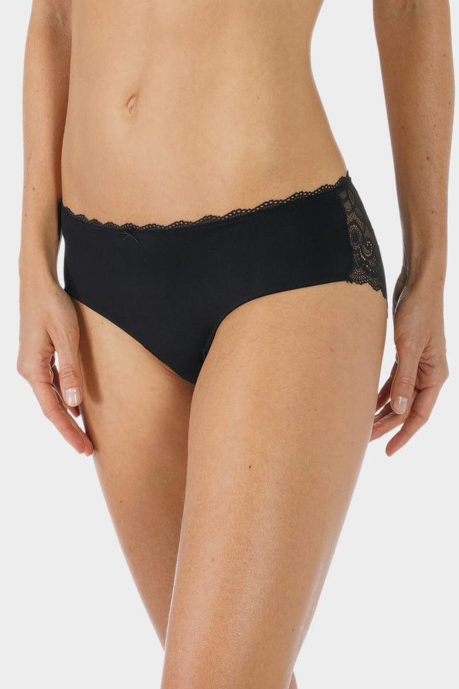 Mey Allegra Short 79803 black