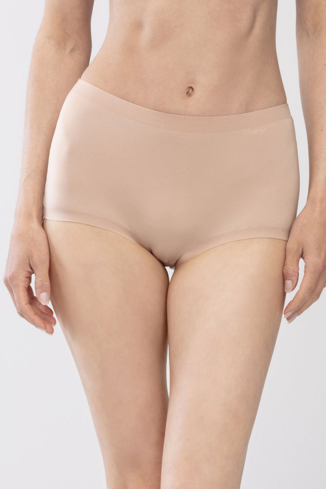 Mey Panty Short 79003 Cream Tan