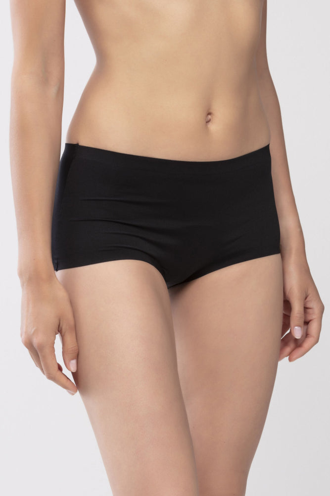 Mey Panty Short 79003 black