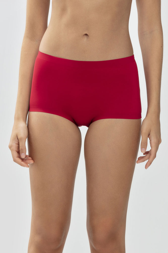 Mey Panty Short 79003 red