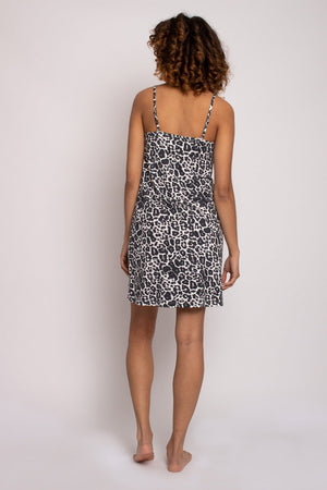 Prety You London Chemise 2019-3 Leopard