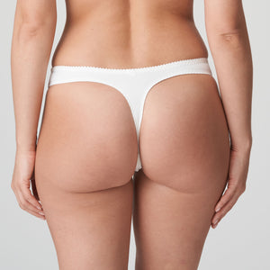 Laad afbeelding, PrimaDonna Madison G-String 0662120 natural