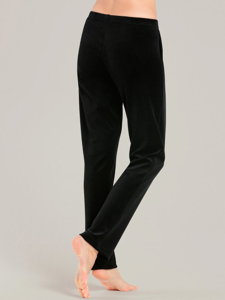 Taubert Nikki Lounge Broek 000801-364-9990 black