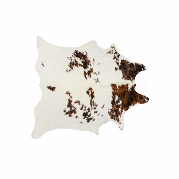 "72"" x 84"" Classic and Brindle, Cowhide - Rug"