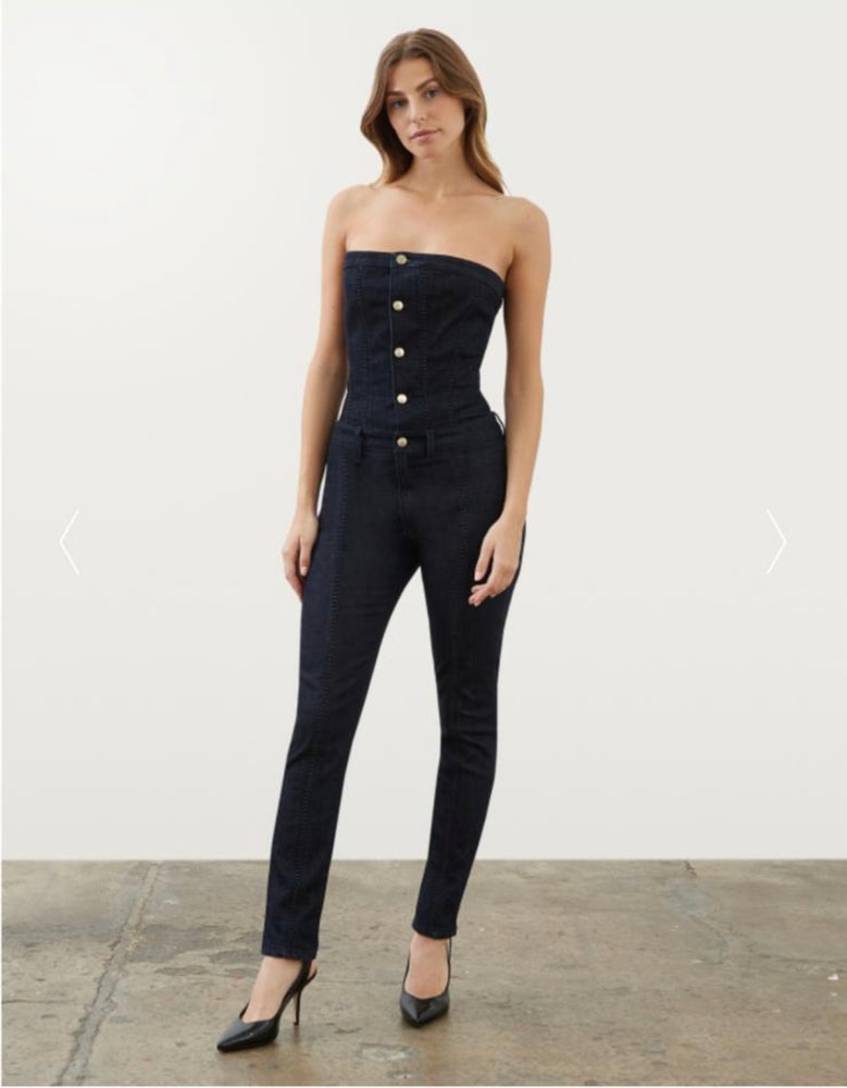 DONDUP Denim Jumpsuit