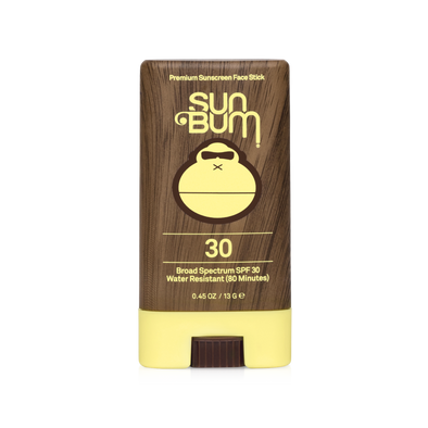 SUN BUM SPF 30 FACESTICK .45 OZ