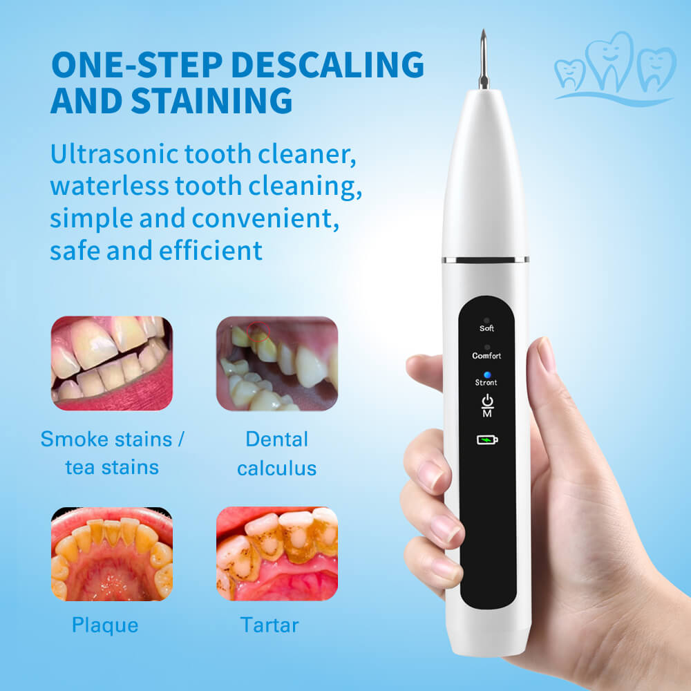 Professional Ultrasonic Calculus Remover