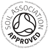 PERMASET Inks are Soil Association Approved
