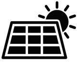 PERMASET Inks are made using solar energy