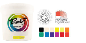 Permatone Pantone Water Based Ink System