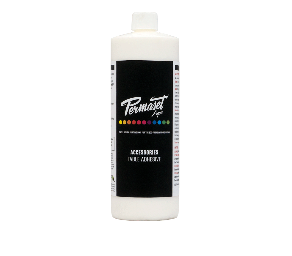 PERMASET Table Adhesive